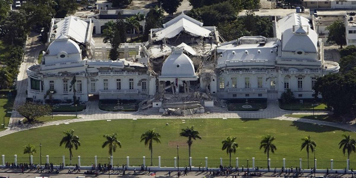 """Científicos desarrollan goma para que los edificios sean """"invisibles"""" ante terremotos"""