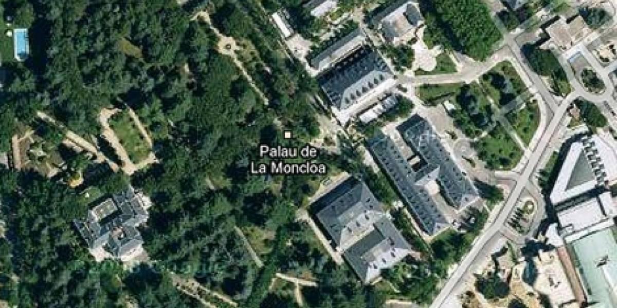 """España: """"Batalla"""" entre el catalán y el español llega a Google Maps"""