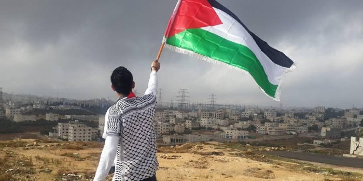 Palestinos en Cisjordania por fin tendrán su propio servicio 3G