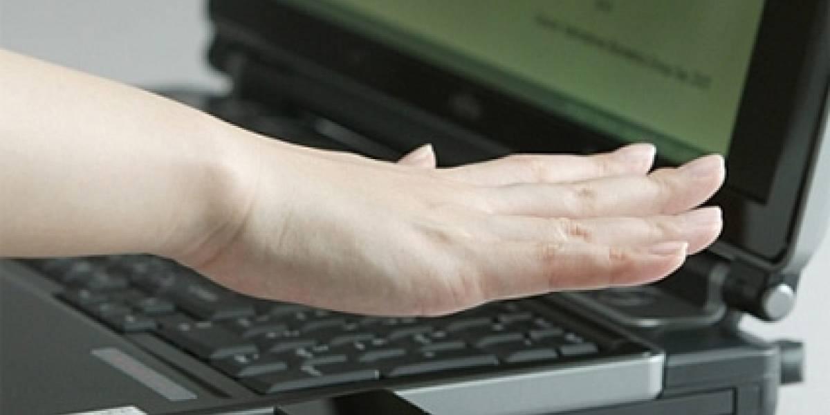 Fujitsu Palm Secure obtiene certificación de seguridad
