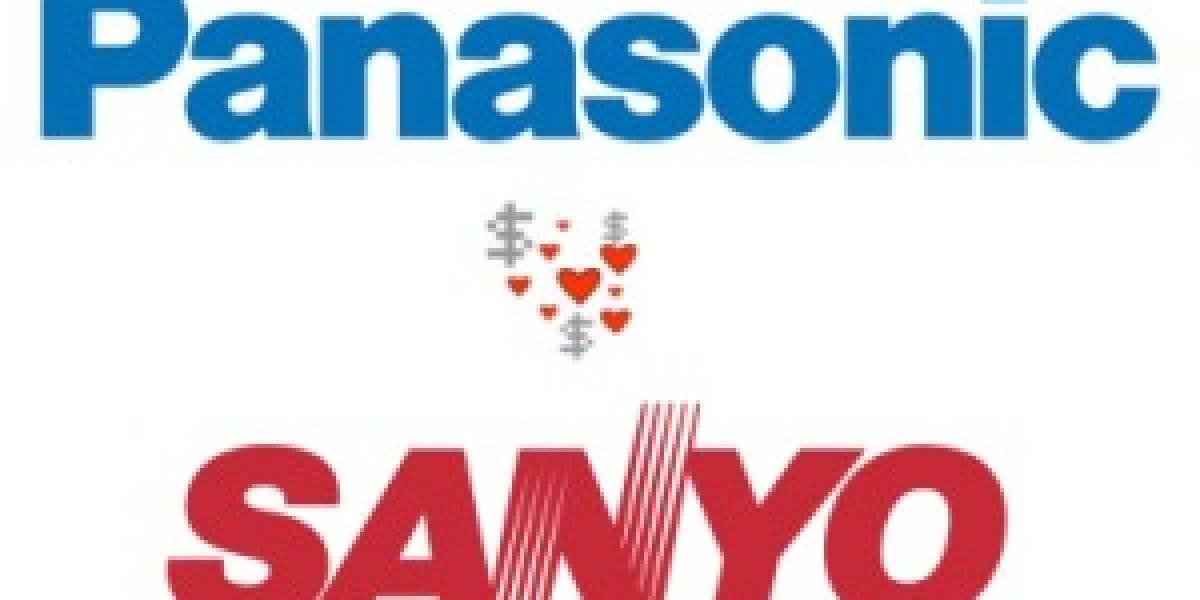 Sanyo acepta ser comprado por Panasonic
