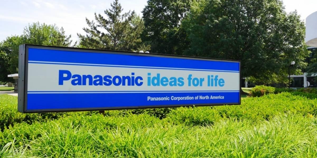 Panasonic se declara culpable en caso de fijación de precios de baterías de notebooks y partes de automóviles