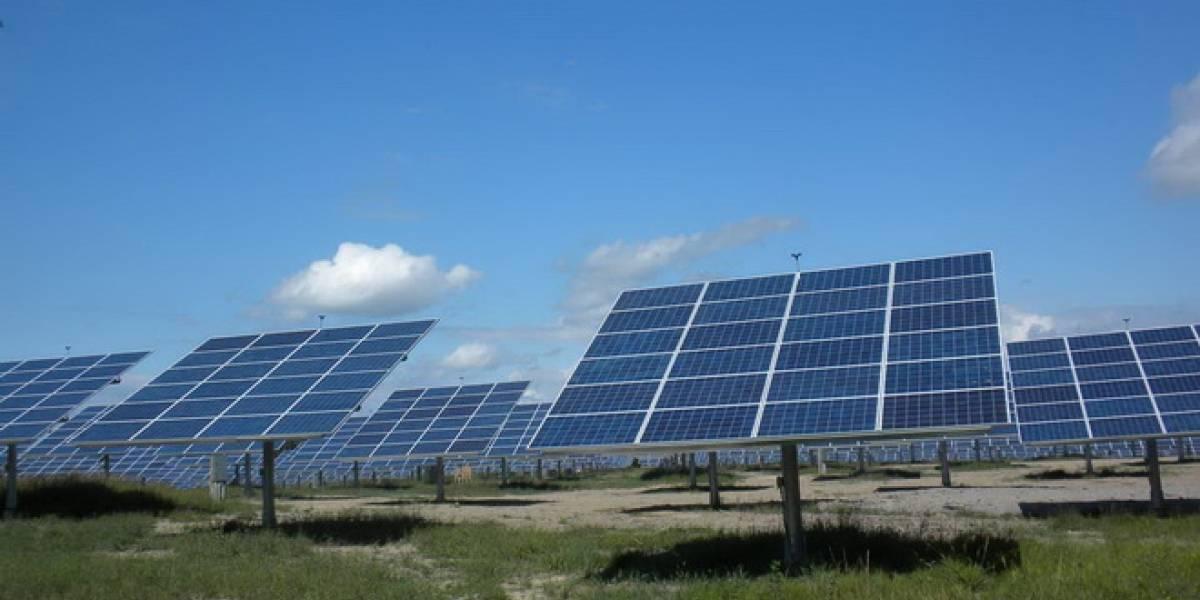 Crearán en Perú la planta solar más grande de América Latina