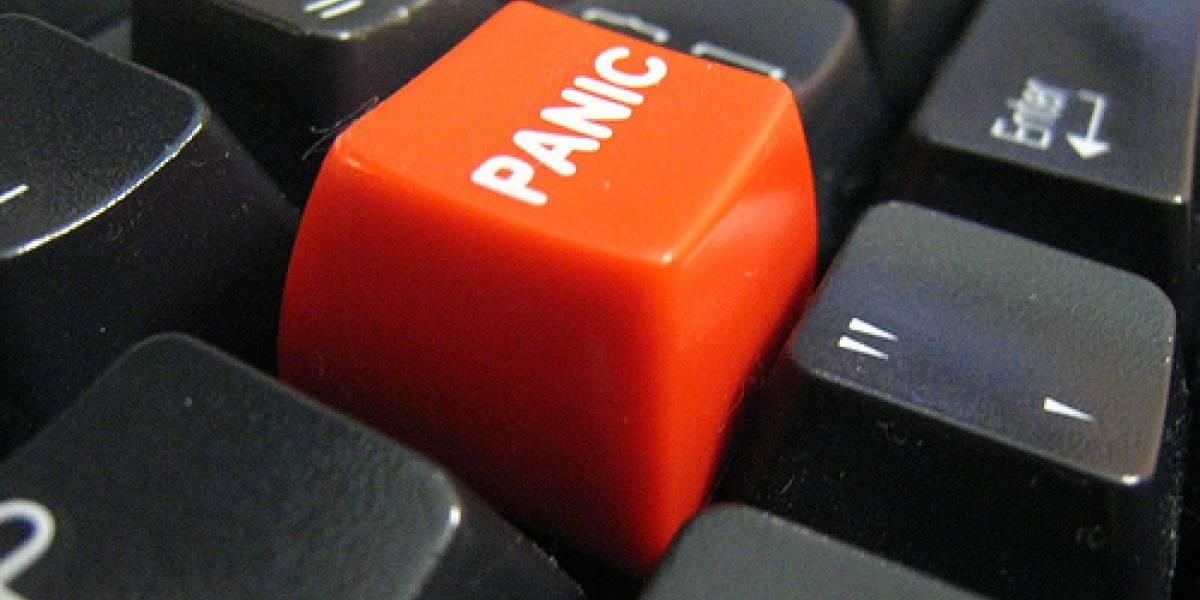 """Facebook integra """"botón de pánico"""" en Inglaterra"""