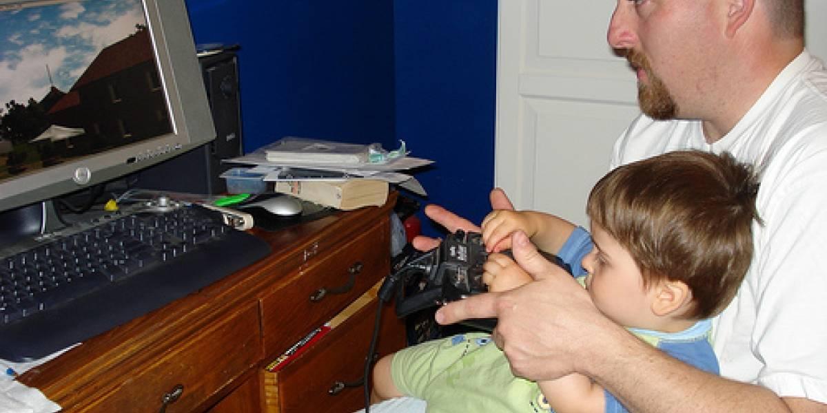 Guía de regalos para papás geeks