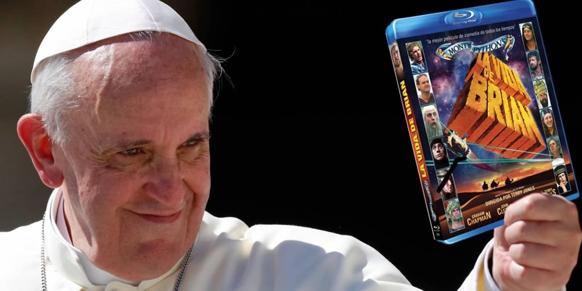Papa Francisco en Chile: 10 películas apócrifas para ver durante su visita