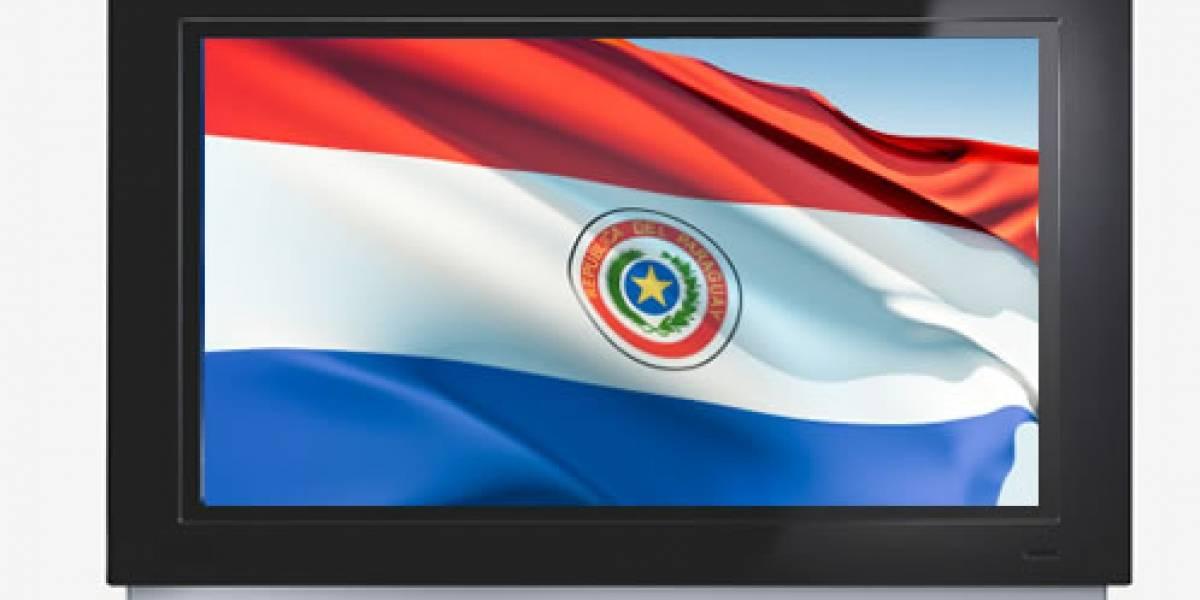 Paraguay también tiene norma japonesa de TV digital