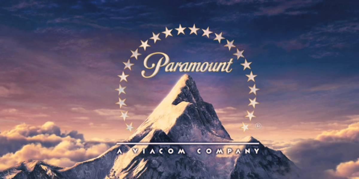 Paramount será el primer estudio en vender películas digitales bajo el sistema UltraViolet