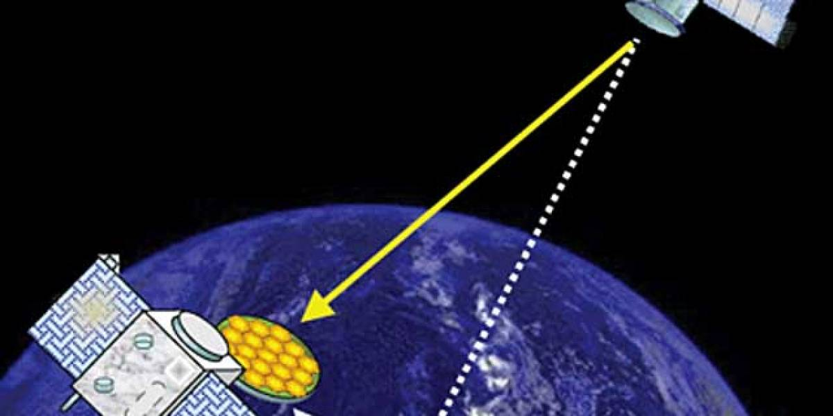 Desarrollan sistema de satélites para detectar 'Tsunamis' desde el espacio