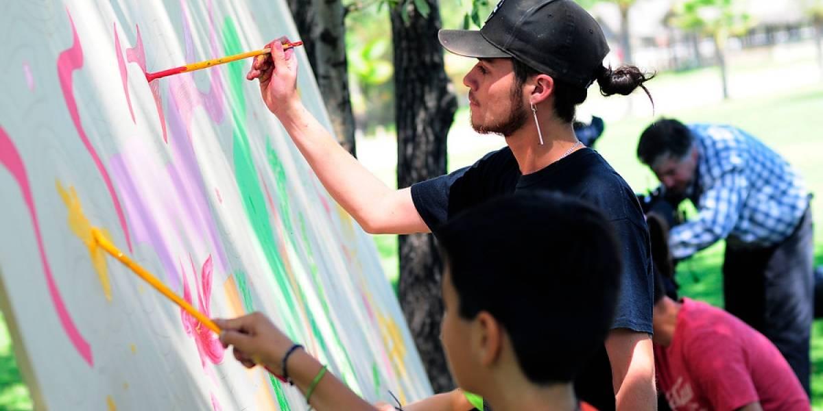 """¿Tienes una idea o proyecto para apoyar a jóvenes? Injuv ya abrió postulaciones para """"Fondo Participa 2018"""""""