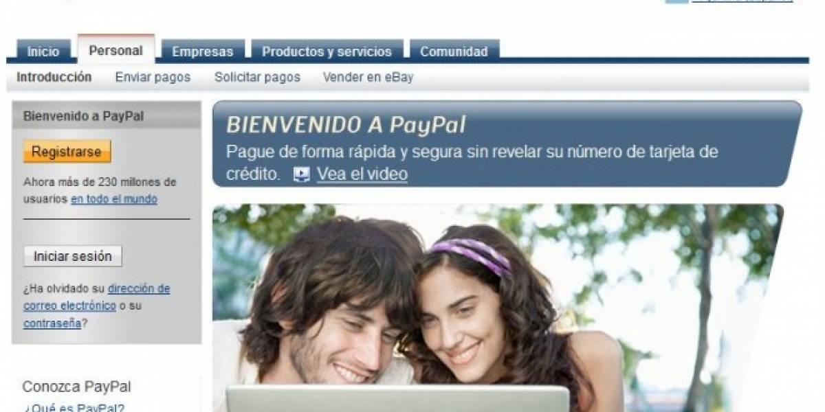 Argentina: No son oficiales las trabas al envío de dólares al exterior con Paypal