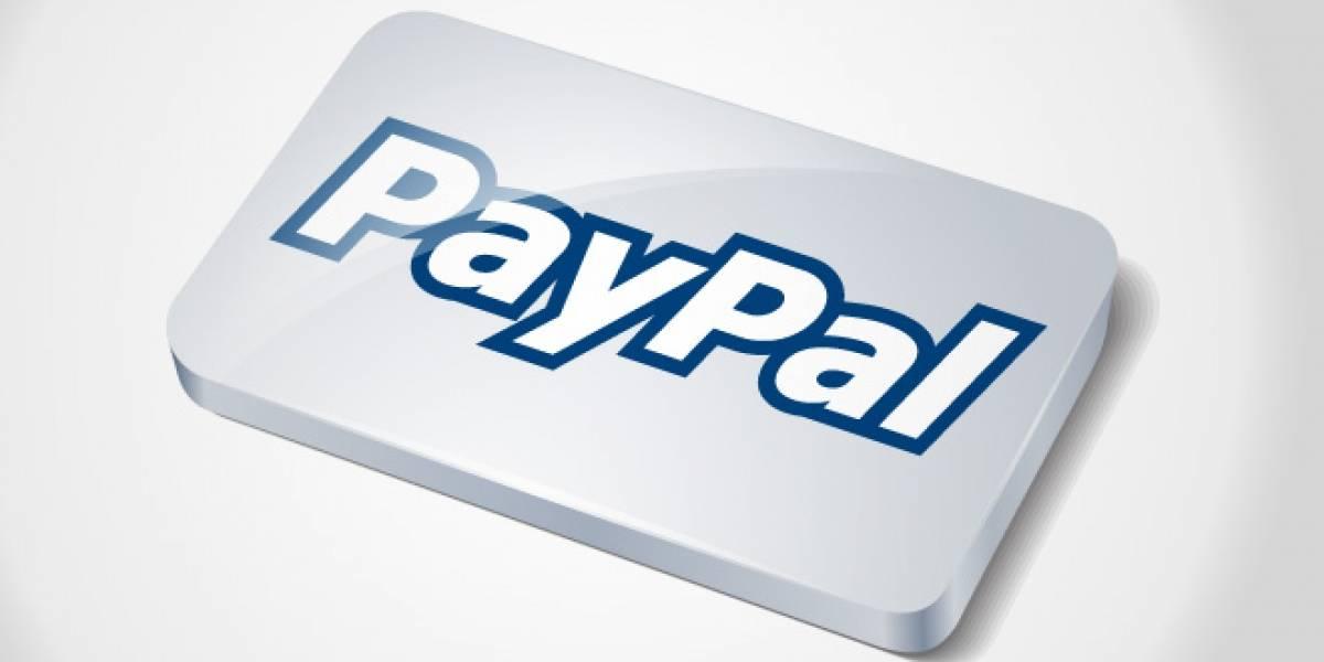 PayPal prohíbe las demandas colectivas