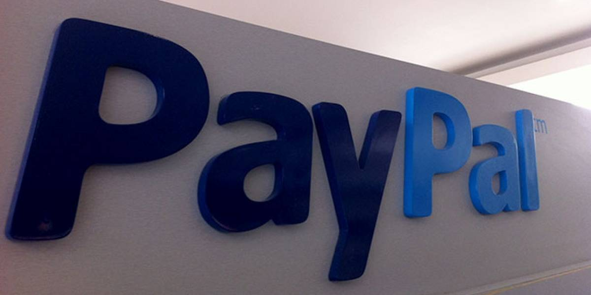 PayPal lanza Scan2Pay en México