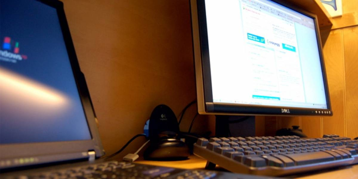 Los PCs se siguen vendiendo bien, no parecen afectados por los tablets