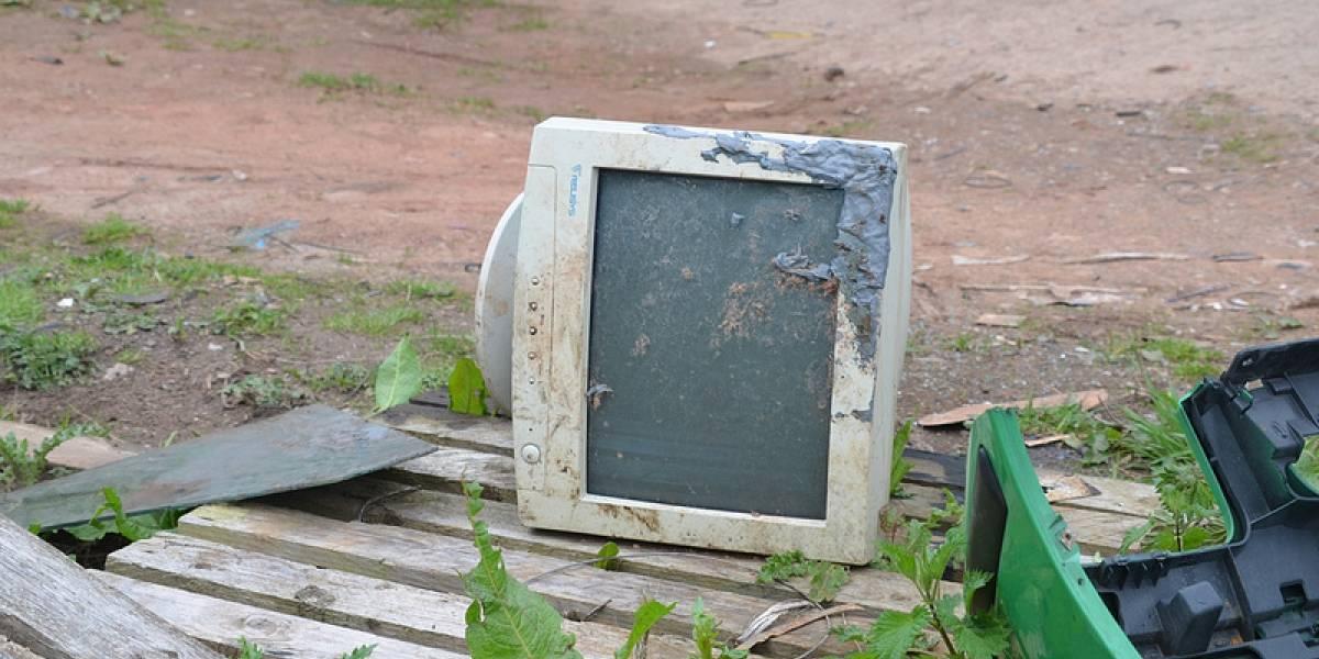 Ventas de PC bajarán en 2012 por primera vez en 11 años