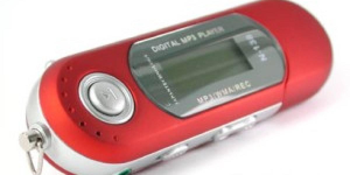 MP3 tenía documentos confidenciales de EEUU