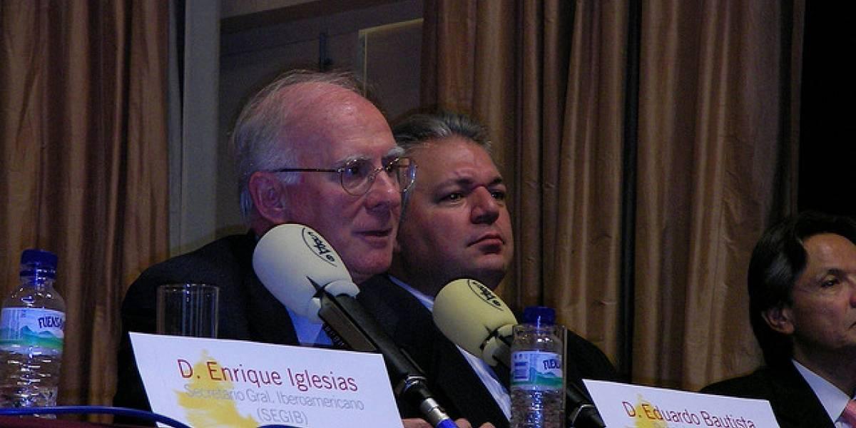 España: Presidente de la SGAE confía en el cierre de webs
