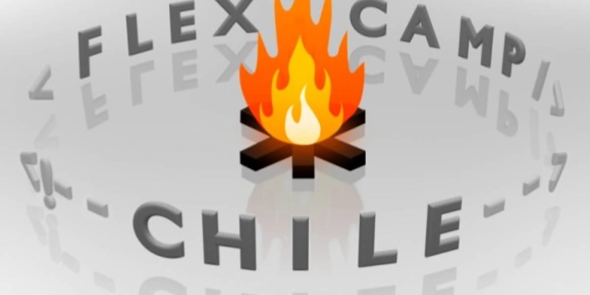 FlexCamp Chile: Entrada Liberada