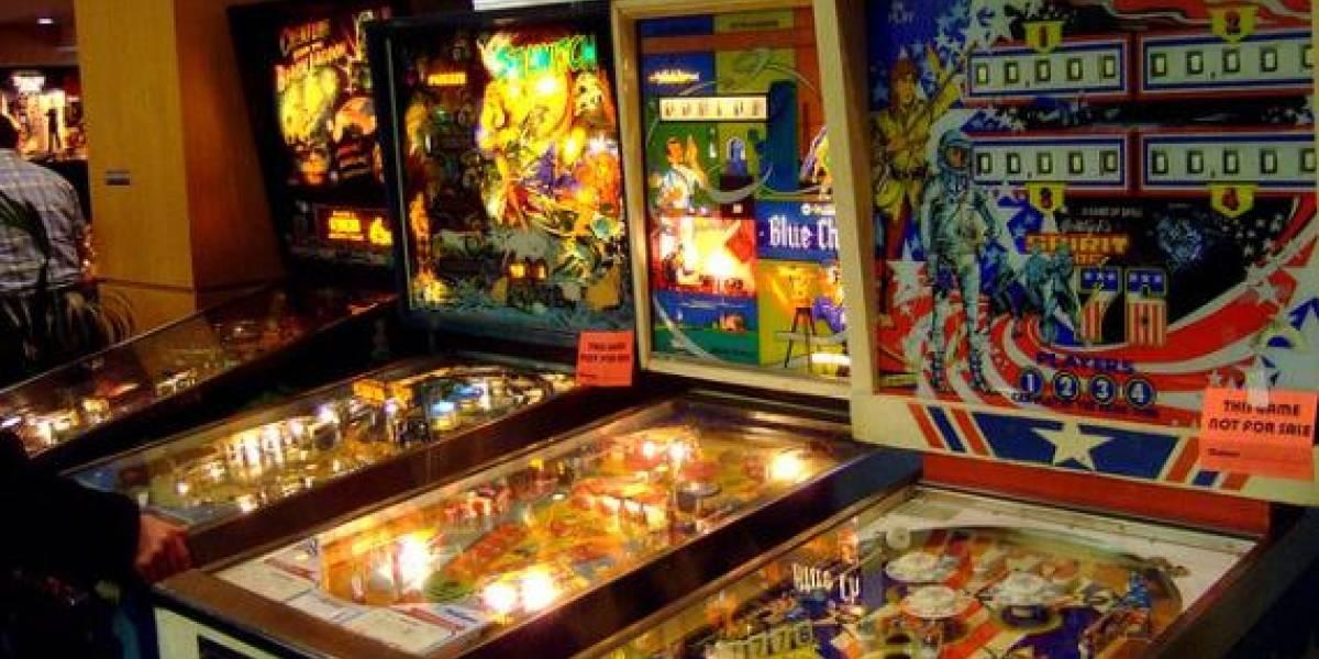 Cierran museo de Pinballs en New York