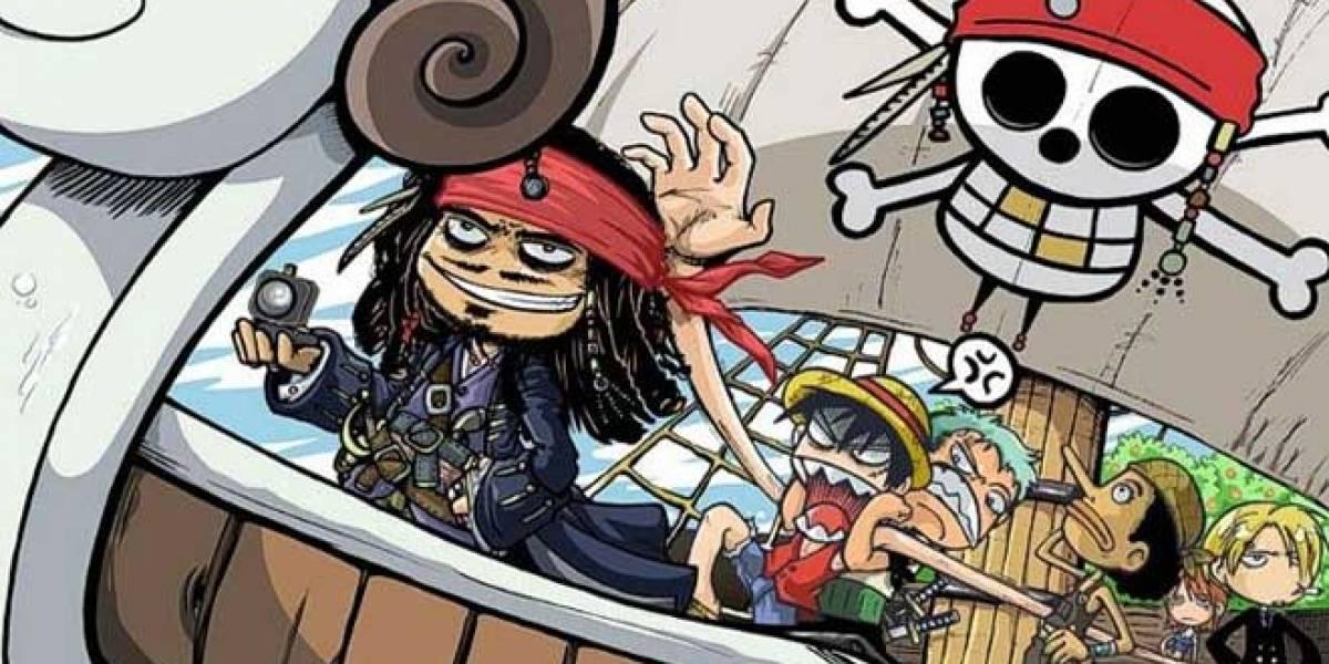 Empleados de Sony, Universal, Fox y Google fueron sorprendidos descargando piratería