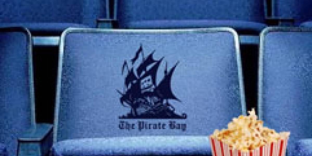 Realizarán documental sobre The Pirate Bay