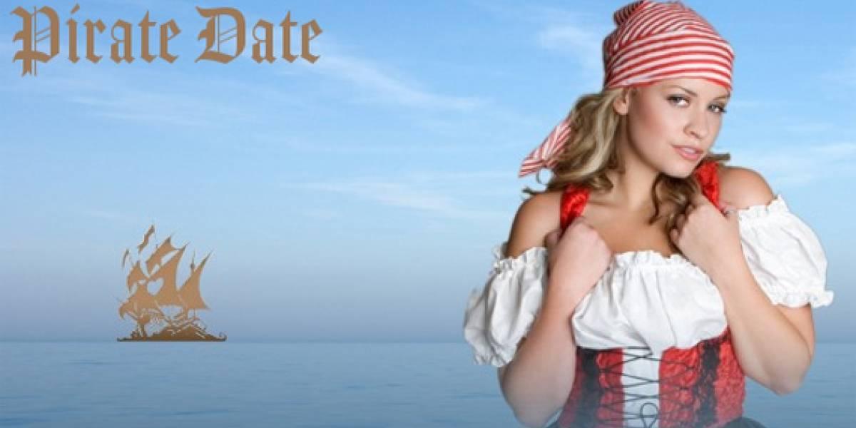 PirateDate: The Pirate Bay lanza un sitio de citas en línea