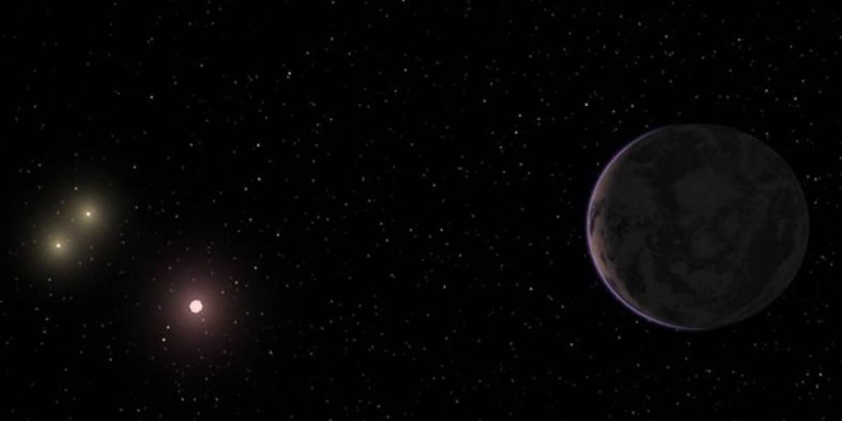 Descubren otra súper-Tierra potencialmente sustentable para la vida