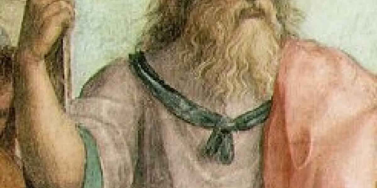 """Historiador descifra el """"Código de Platón""""... No, no fue Robert Langdon"""
