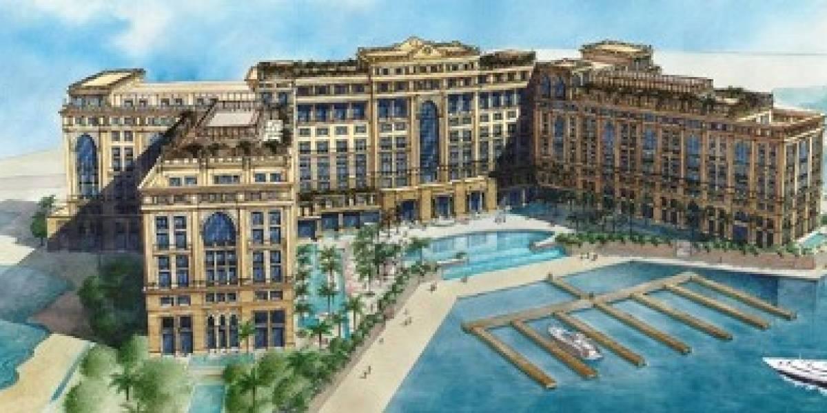 Dubai tendrá la primera playa refrigerada del mundo