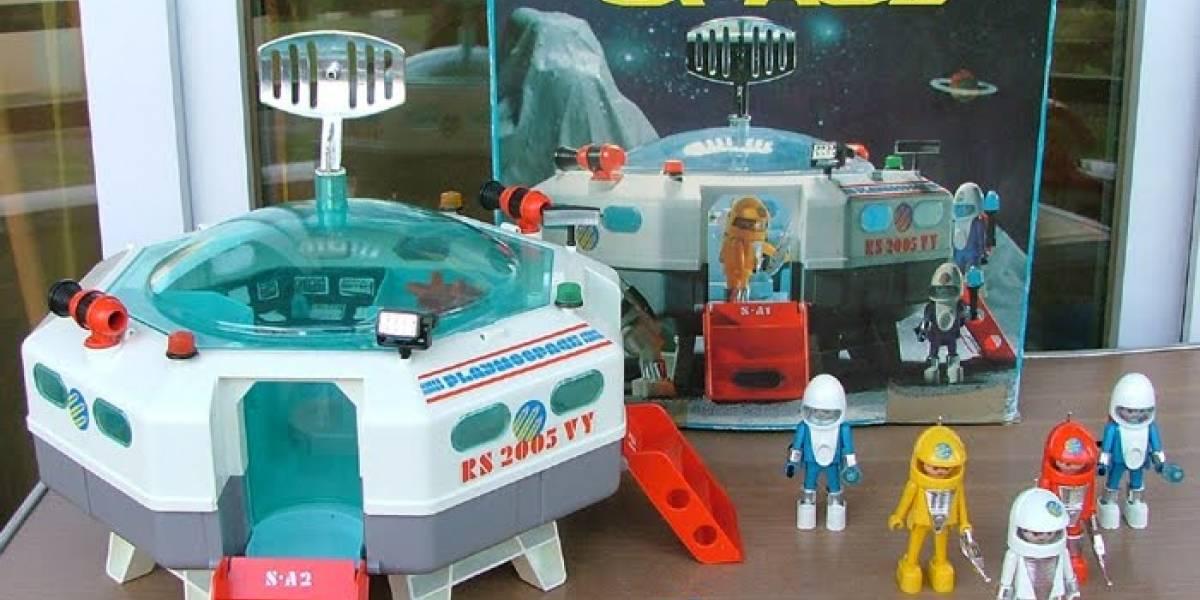Día del niño: ¿Cuál era tu juguete favorito?