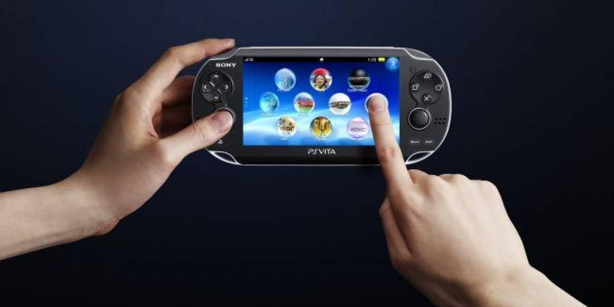Logran correr juegos de PlayStation 3 en una PS Vita