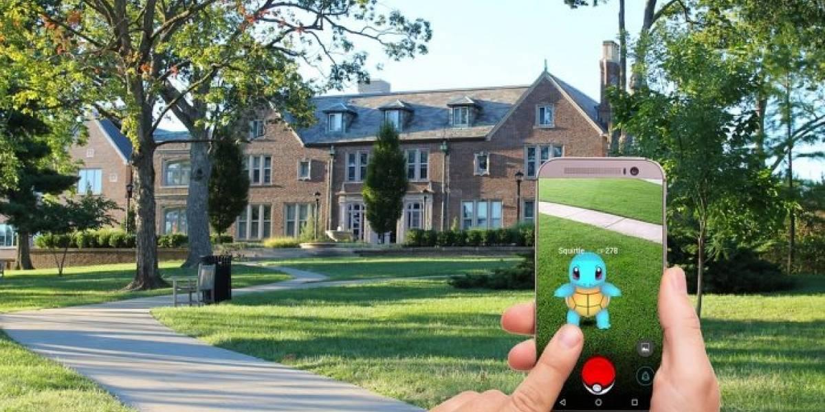Pokémon Go dejará de funcionar en algunos iPhone