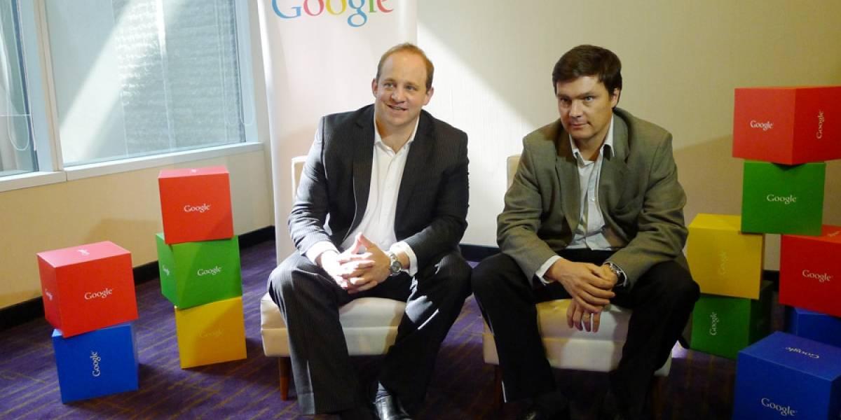 Eduardo Pooley, el jefe de las nuevas oficinas que Google instalará en Chile