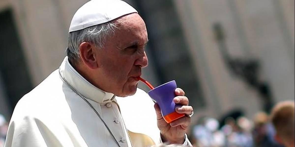Papa 2.0: Crean aplicación para cantar junto a Francisco durante su visita a Chile