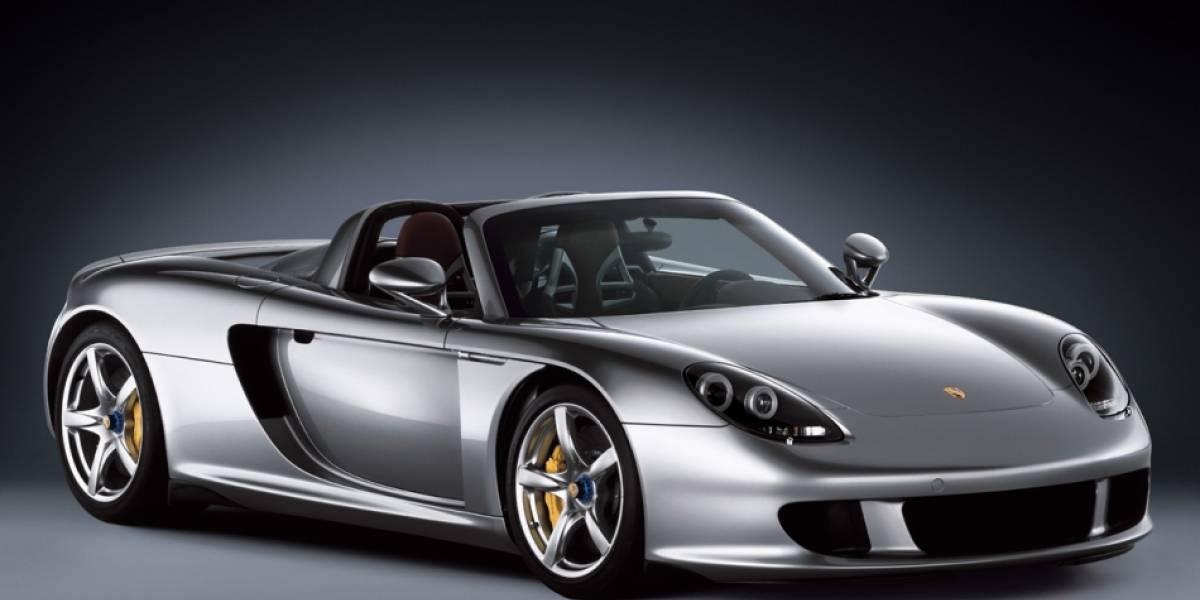 Los empleados de Porsche tienen prohibido el uso de Facebook