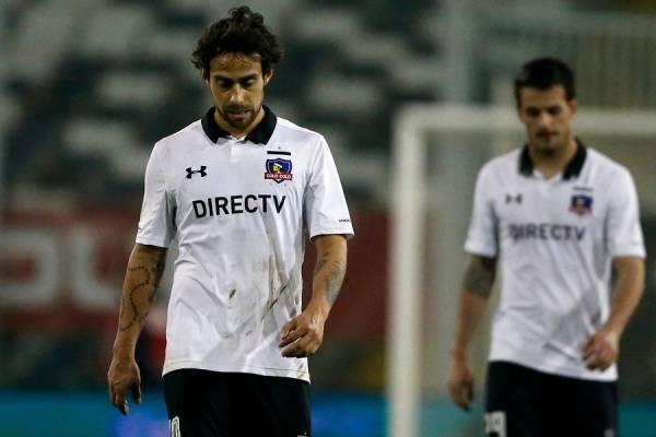 Colo Colo levantó otra copa en Chile — Supercampeones