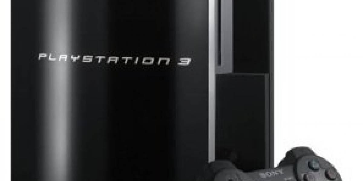 Sony pierde US$50 con cada PS3 que vende