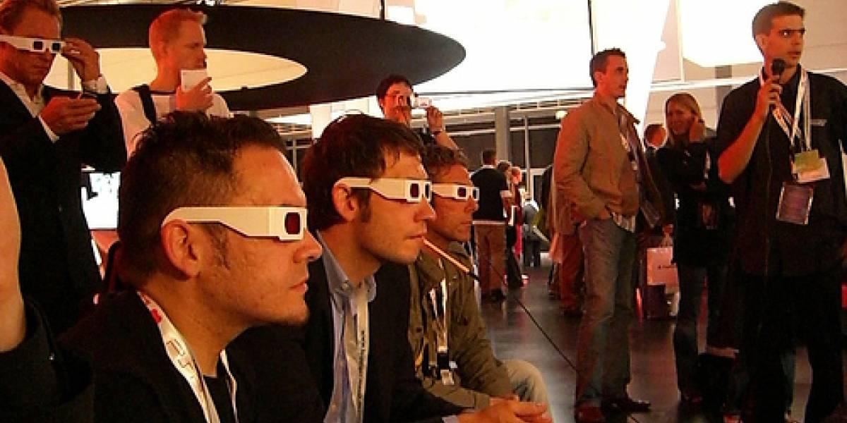 El soporte 3D para la PS3 llegará el 10 de junio