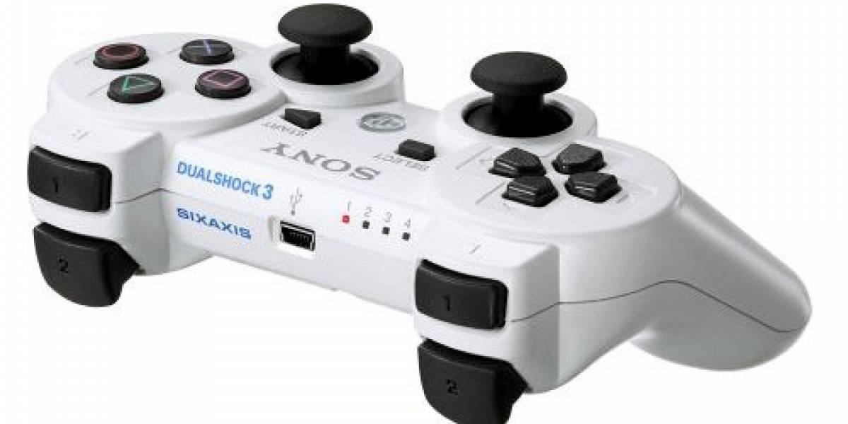 Firmware 3.50 para la PS3 deshabilita los controles no originales