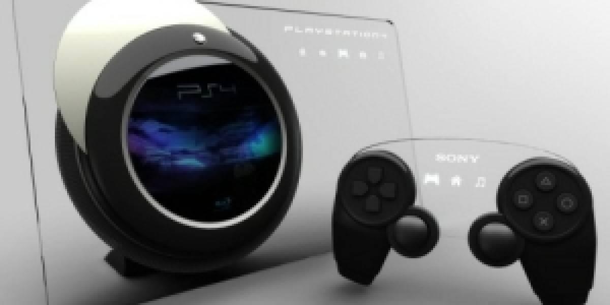 Sony estaría trabajando en una nueva PlayStation