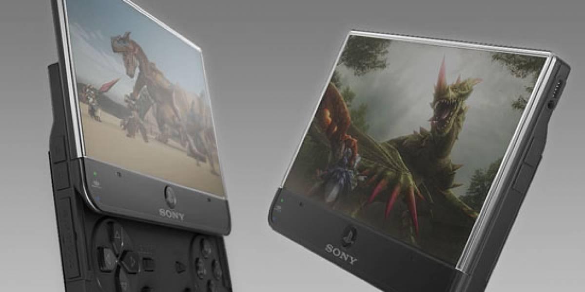 Futurología: PSP-4000, un nuevo slider con la misma arquitectura