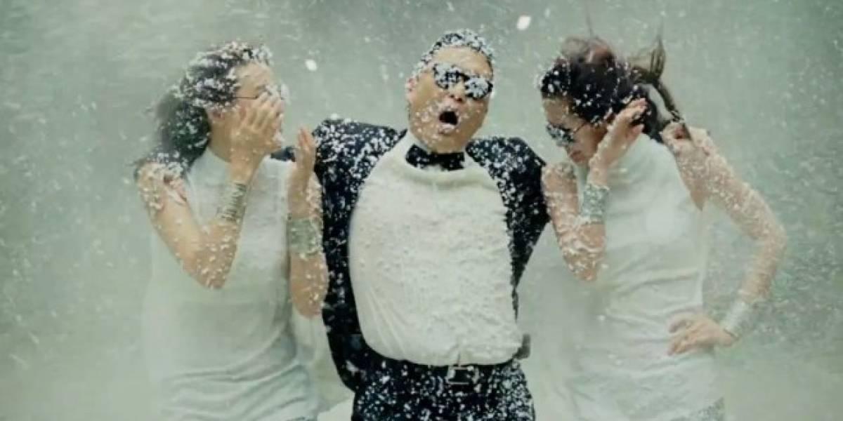 """Artista coreano rompe record de Guinness de """"Me gusta"""" en YouTube"""