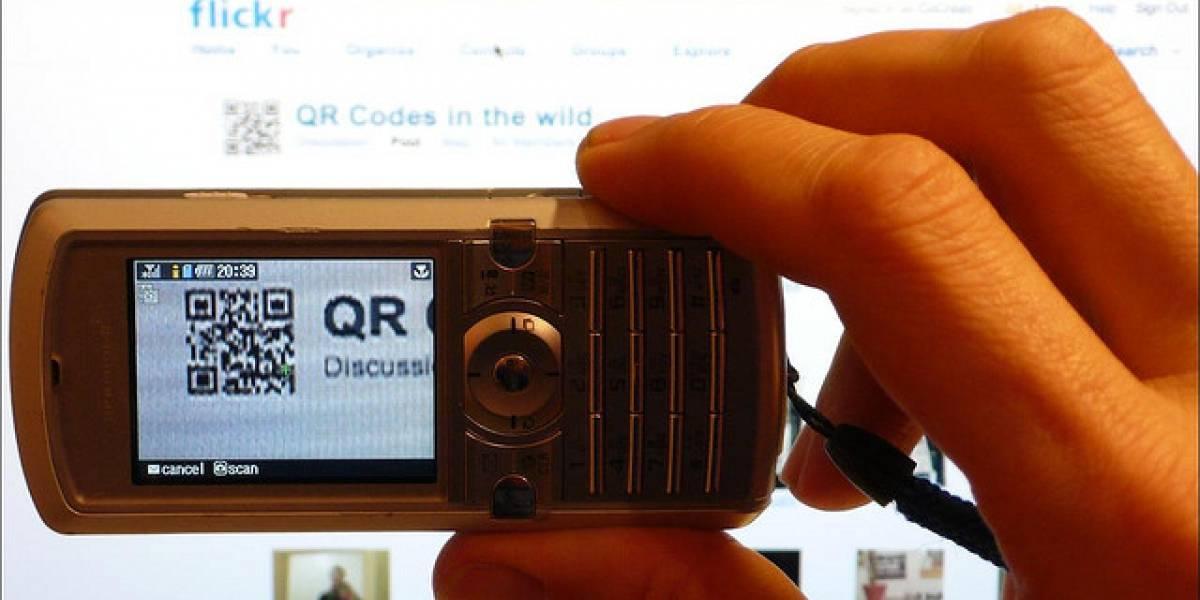 Google dejará de usar códigos QR