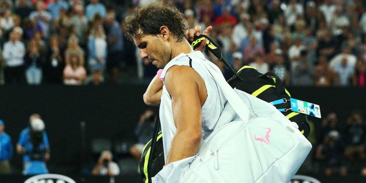 Rafael Nadal se comprometió a jugar el Abierto de Acapulco