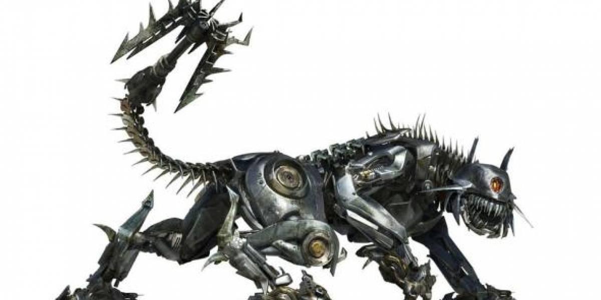 Cheetah, un rapidísimo robot cuadrúpedo
