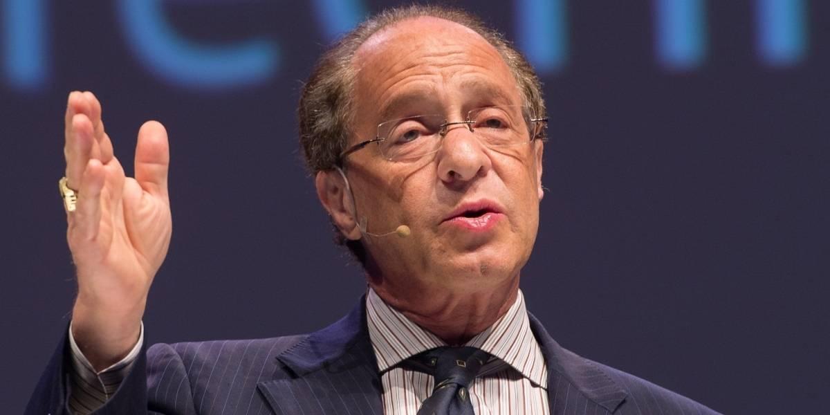 Ray Kurzweil explica por qué no hay que tenerle miedo a las futuras tecnologías