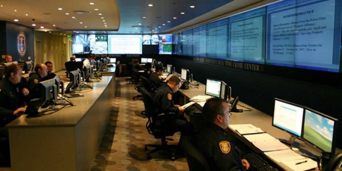 Software ayudó a bajar en un 30% los crímenes en Memphis