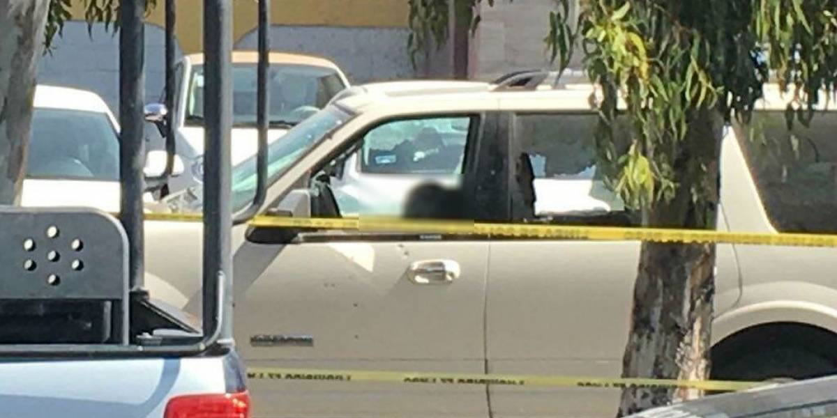 Asesinan a balazos regidor del PRI en Celaya