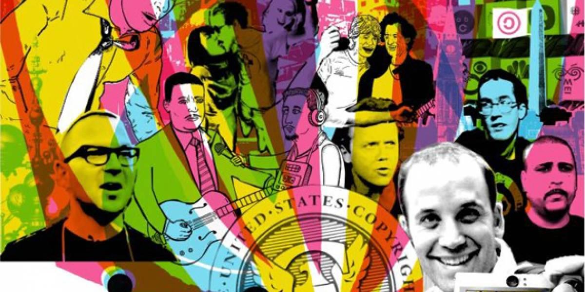 RiP: A Remix Manifesto, derechos de autor en la era de la información