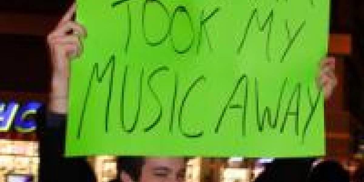 Demandas de la RIAA son un pésimo negocio